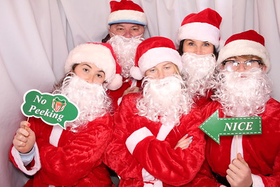 YMCA Christmas Fun Run