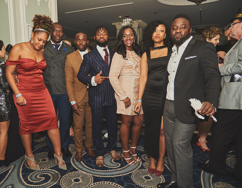 New Year's Eve Party - The Drake Hotel 2018 - Chicago Scene (624).jpg