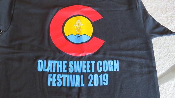 2019 Olathe Sweet Corn Festival