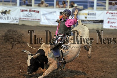 2017 Sutton County Days and Rodeo
