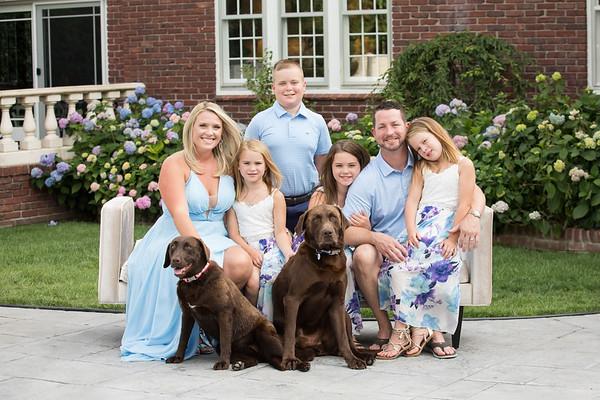 Lees Family- Spring 2020