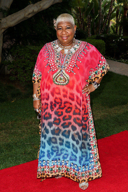 . Comedian Luenell will perform Sept. 13-16 at the Cleveland Improv. For tickets and more information, visit clevelandimprov.com. (Photo by John Salangsang/Invision/AP)