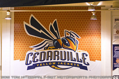 Cedarville University Basketball