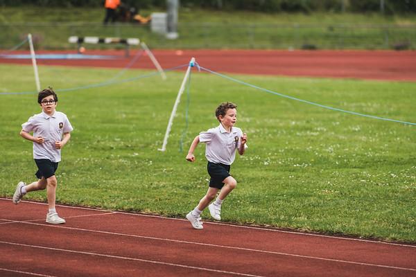 Berkhampstead Sport Day-YR3-2021