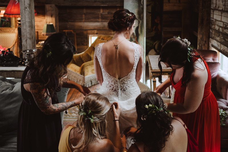 Valley View Farm Bohemian Boho Wedding Western Massachusetts Wedding Photographer 023.jpg