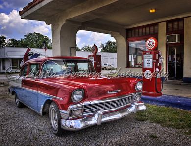 Kane's Packard Museum