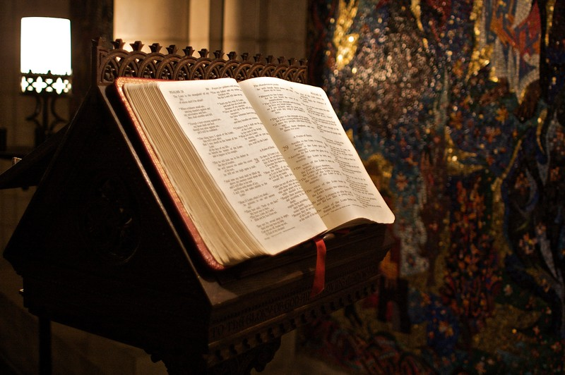 Washington National Cathedral July 2010