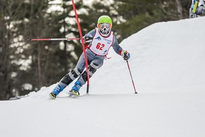 2014 Titcomb MS Slalom 1/18