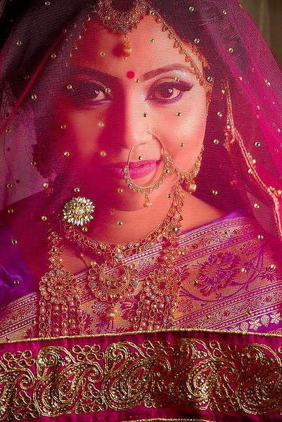 Saikat & Puja   Hindu wedding   Chittagong