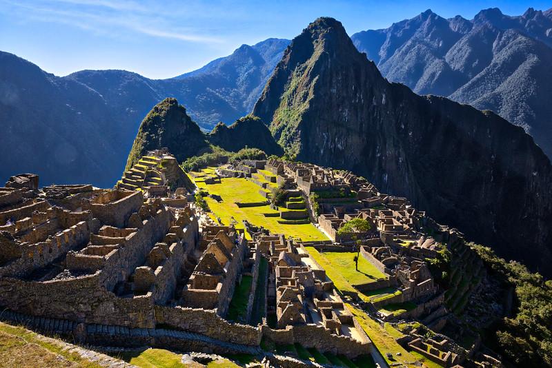 4625 Machu Picchu