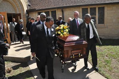 2017 Funerals