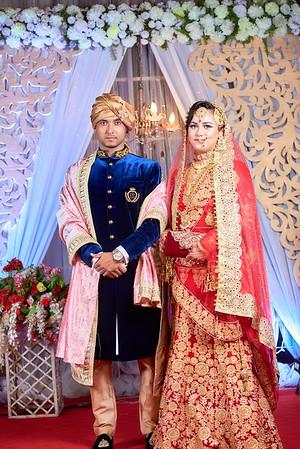 Sumaiya Wedding
