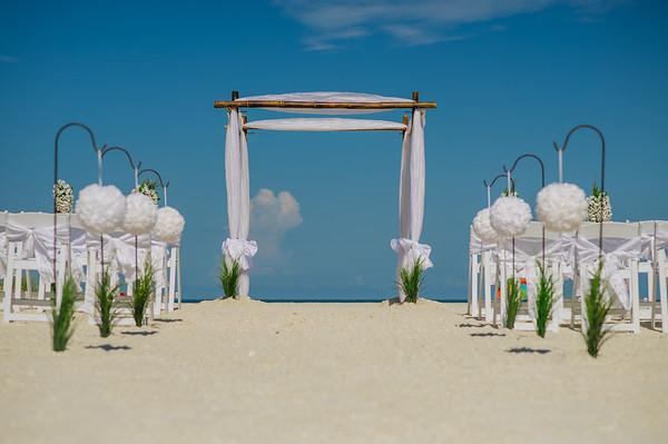 Clearwater Beach Wedding Sand Key GBW