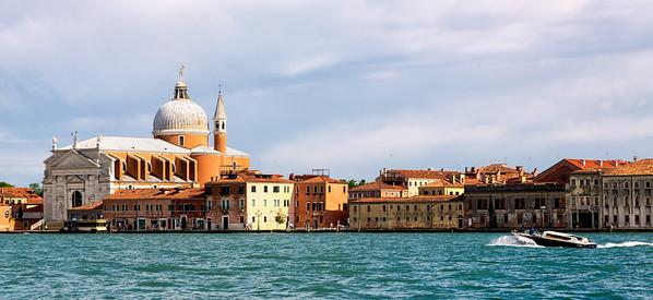 May 23 - Venice