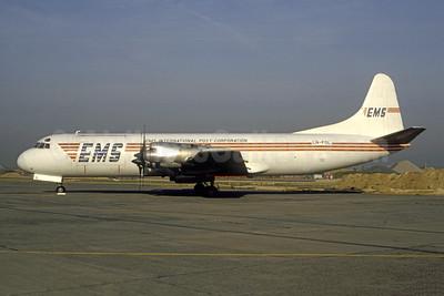 EMS International Post Corporation (Fred Olsen)
