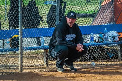So Cal Athletics - Briggs