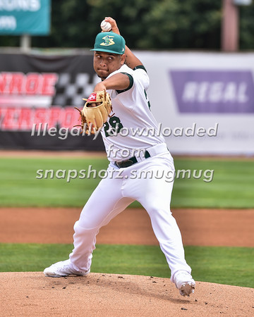 7-10-16 Beloit Snappers