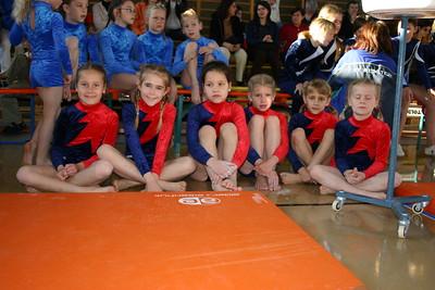 30.04.2005 - GETU Wettkampf Sevelen