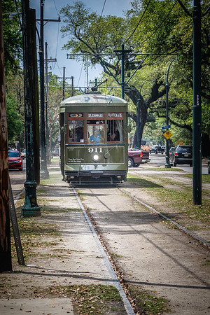 NOLA Garden District 2017
