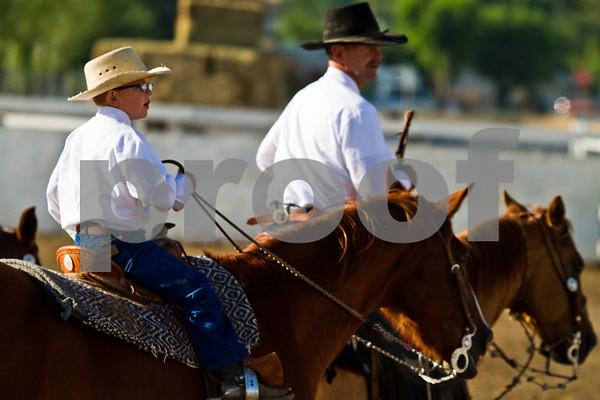 Vaquero Fiesta-Alturas 2011 Progressive Loop