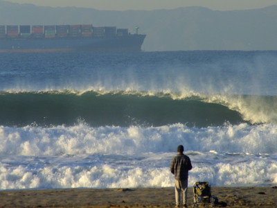 12/29/20 * DAILY SURFING PHOTOS * H.B. PIER