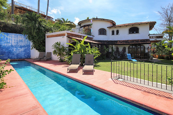 Casa Cuiza - Sayulita, MX