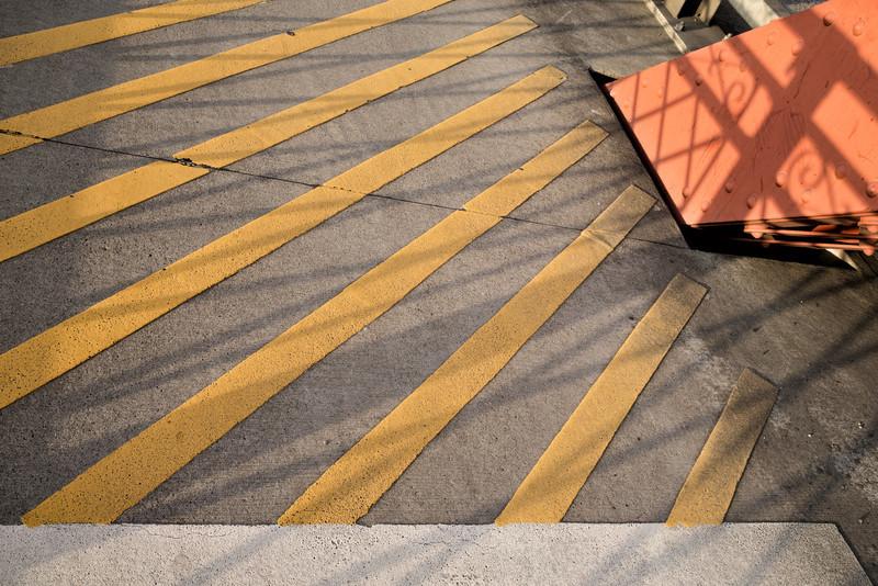 PDXSQ14 Reject: handrail