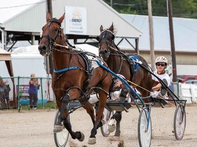 Race 8 Zanesville 8/15/21