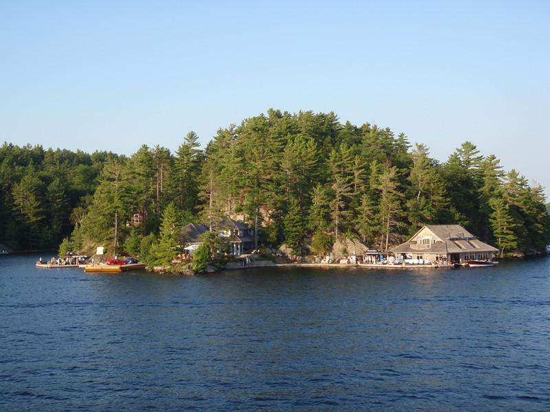Bobby Genovese's Cottage