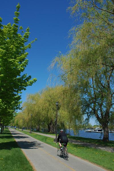 Parc René-Lévesque - Lachine, Montréal