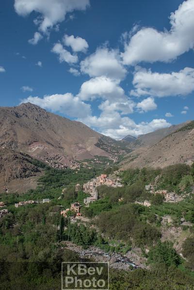 Morocco - Sights & Scenes (Apr 17)