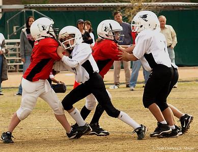 NYS Midget Football 01-16-10