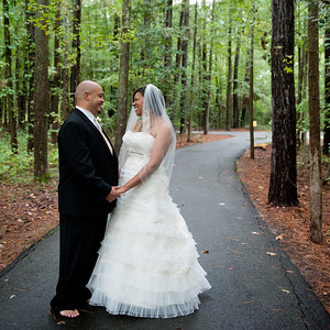 Joi & Lawrence's Wedding