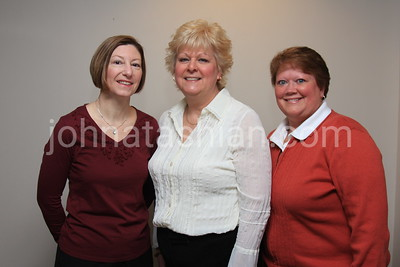 Bristol Hospital - Staff Portraits - March 6, 2008