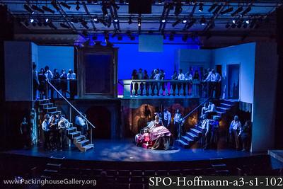 Tales of Hoffman Act 3