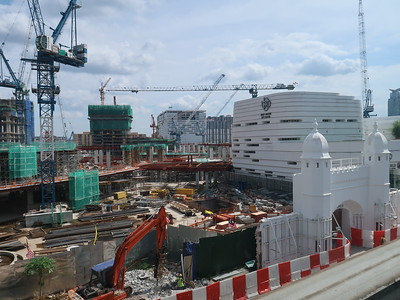 Kuala Lumpur Construction