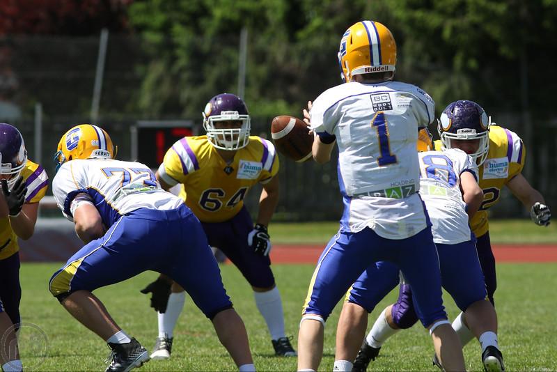 2017; AFBÖ; American Football; Graz Giants; Vienna Vikings; Youth; U17