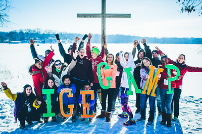 Ice Camp - Senior High 4