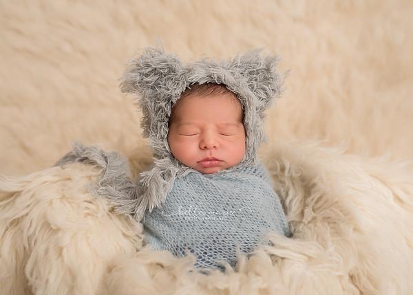 Baby Jack / 13 days new