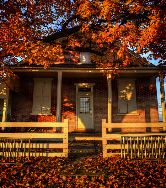 autumn 2014 - One Room School House on Amsterdam Road(p).jpg