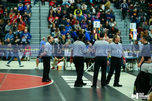 Super Sectionals Semifinals  02-10-18
