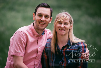 Fiona & Mark - Pre-Wedding