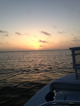 2013 Summer Fishing Photos Baffin Bay