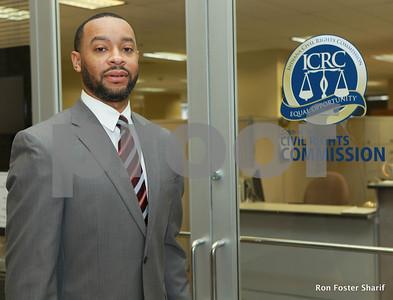 Jamal Smith Exec. Dir. Ind. Civil Rights Commission: Indpl's, Ind