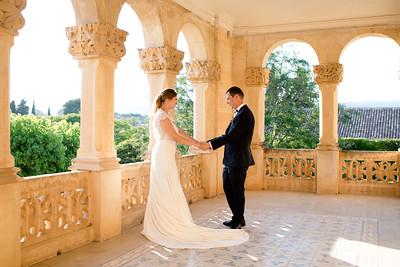Casament David & Maria