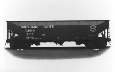 Railroad-T
