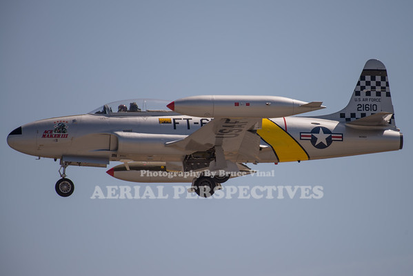 """Greg Colyer T-33 """"Ace Maker III"""""""