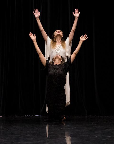 "Showing: Adrienne Ramm - ""Dances of Eternity"""