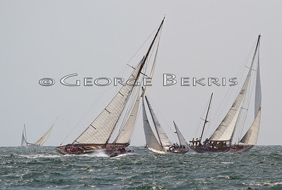 Museum of Yachting Annual Classic Regatta 2011