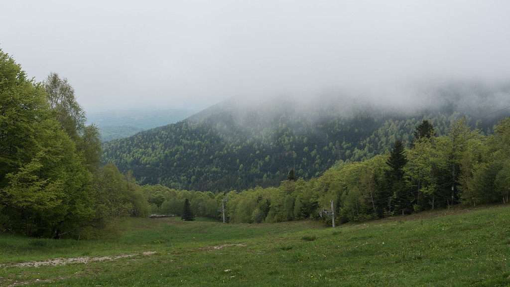 Monts d'Olmes
